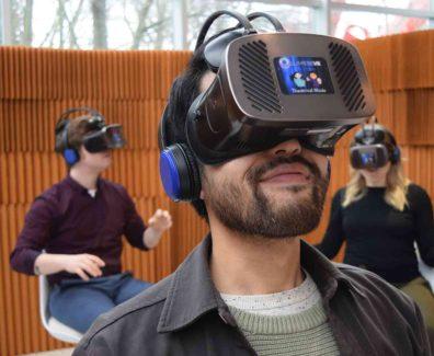 VR e cinema indipendente