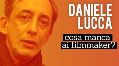 Alessandro Ippolito intervista Daniele Lucca