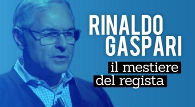 Alessandro Ippolito intervista Rinaldo Gaspari