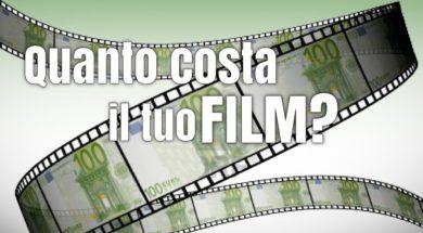 Come calcolare i costi di un film