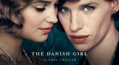Danish Girl di Tom Hooper, con Eddie Redmayne