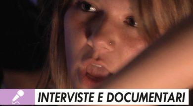 Fare interviste e documentari