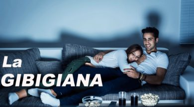 Termini cinematografici: Gibigiana
