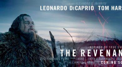 The Revenant, film di Alejandro Iñárritu con Leonardo DiCaprio
